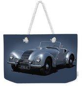 1950 Allard K1 Roadster Weekender Tote Bag