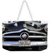 1950s Ford Weekender Tote Bag
