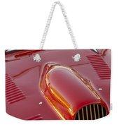 1951 Allard K2 Roadster 3 Weekender Tote Bag