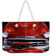 1951 Business Coupe Weekender Tote Bag