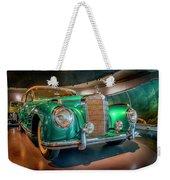 1951 Mercedes-benz 300 S Convertible A 7r2_dsc8202_05102017 Weekender Tote Bag