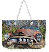 1952 Buick For Sale Weekender Tote Bag