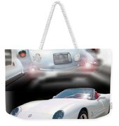 1953-2003 C5 Edition Weekender Tote Bag