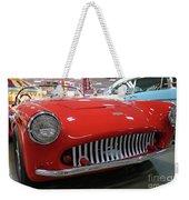 1954 Kurtis 500m Automobile  Weekender Tote Bag