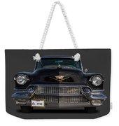 1956 Cadillac Weekender Tote Bag