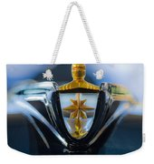 1956 Lincoln Hood Ornament Weekender Tote Bag
