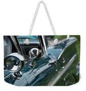 1958 Chevrolet Impala - 4 Weekender Tote Bag