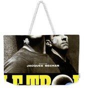 1960 Becker Le Trou Weekender Tote Bag