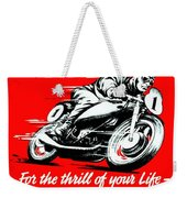 1961 isle of man tt motorcycle race poster duvet cover for. Black Bedroom Furniture Sets. Home Design Ideas