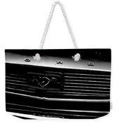 1966 Ford Mustang  Weekender Tote Bag