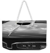 1967 Pontiac Gto Weekender Tote Bag by Gordon Dean II