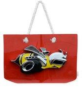 1970 Dodge Super Bee Emblem Weekender Tote Bag