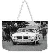1970 Pontiac Gto Weekender Tote Bag