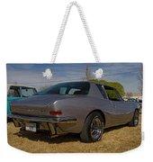 1974 Studebaker Avanti 11 Weekender Tote Bag