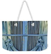 1985 Tiffany Coupe Grille Weekender Tote Bag