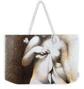 19925 Manuel Ruiz Pipo Weekender Tote Bag