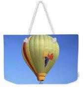 1b6347 Sonoma Thunder Hot Air Balloon Weekender Tote Bag