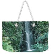 1b6351 Diamond A Waterfall Weekender Tote Bag