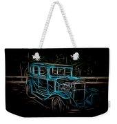 1931 Chevy Hot Rod  Weekender Tote Bag