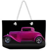 1932 Ford Hot Rod Weekender Tote Bag