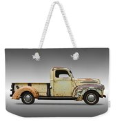 1946 Ford Pickup Truck Weekender Tote Bag