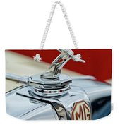 1948 Mg Tc - The Midge Hood Ornament Weekender Tote Bag