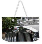1952 Triumph Renown Limosine Weekender Tote Bag