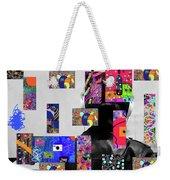 2-7-2015d Weekender Tote Bag