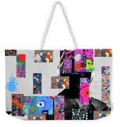 2-7-2015dab Weekender Tote Bag