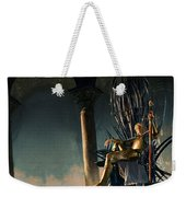 A Song Of Ice And Fire Weekender Tote Bag