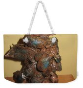 African Mermaid Weekender Tote Bag