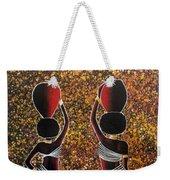 African Women Weekender Tote Bag