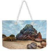 Agglestone Rock - England Weekender Tote Bag