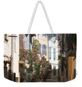 Alley - Provence Weekender Tote Bag