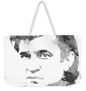 American Legend Johnny Cash Weekender Tote Bag