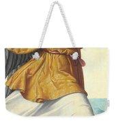 An Adoring Angel   Weekender Tote Bag