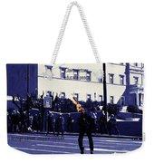 Anarchy Weekender Tote Bag