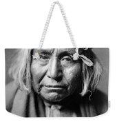 Apache Man, C1906 Weekender Tote Bag