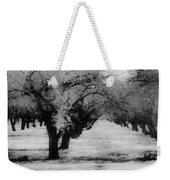 Apple Orchards In Dixon Weekender Tote Bag