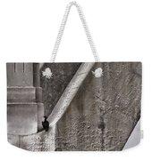 Architectural Detail Weekender Tote Bag