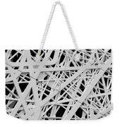 Architectural Details Weekender Tote Bag