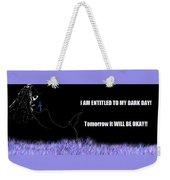 Aringa Creations Weekender Tote Bag