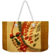 Asleep - Tile Weekender Tote Bag