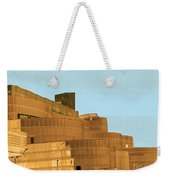 Atalantic America Board Walk And Architecture July 2015 Photography By Navinjoshi At Fineartamerica. Weekender Tote Bag