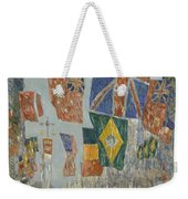 Avenue Of The Allies Weekender Tote Bag