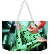 Batman Forever 1995  Weekender Tote Bag