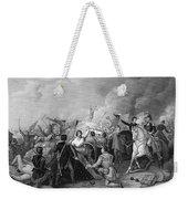 Battle Of New Orleans Weekender Tote Bag by Granger
