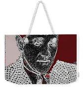 Benjamin Siegel Aka Bugsy Unknown Locale Or Date-2013 Weekender Tote Bag