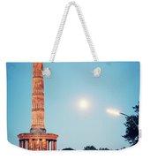 Berlin - Victory Column Weekender Tote Bag