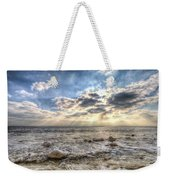 Birling Gap Angel Light Weekender Tote Bag